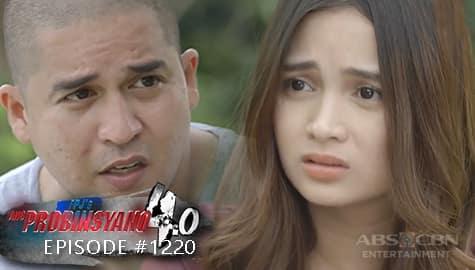 Ang Probinsyano: Clarice, pilit na pinaamin si Patrick | Episode # 1220 Image Thumbnail