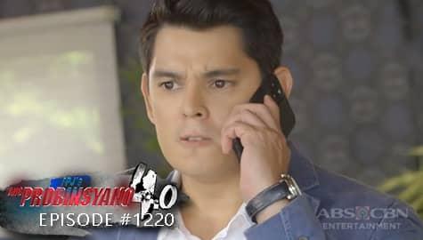 Ang Probinsyano: Lito, nagalit sa kapalpakan ng kanyang tauhan | Episode # 1220 Image Thumbnail