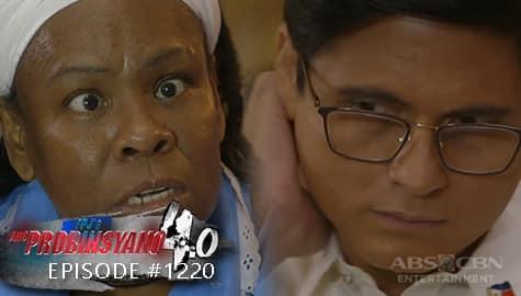 Ang Probinsyano: Mariano, nakalimutan ang pangalan ni Elizabeth | Episode # 1220 Image Thumbnail