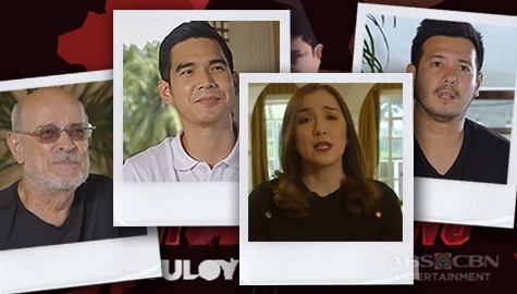 Tuloy ang Laban nina John Prats, Ara Mina, John Medina at Jaime Fabregas | FPJ's Ang Probinsyano Image Thumbnail