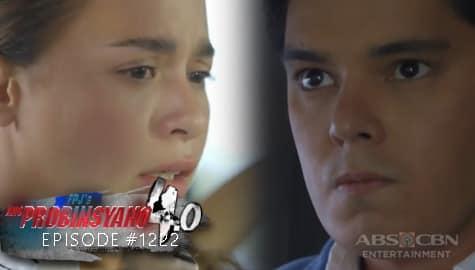 Ang Probinsyano: Lito, hinabol ang pag-alis nila Alyana   Episode #1222 Image Thumbnail