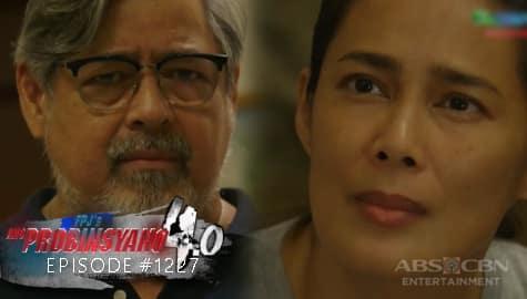 Ang Probinsyano: Diana at Teddy, itutuloy ang kanilang laban kay Lily | Episode #1227 Image Thumbnail