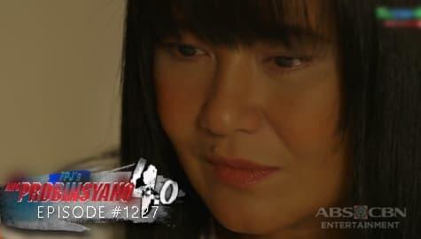 Ang Probinsyano: Lily, gagamitin sa Cardo sa kanyang plano kay Oscar | Episode #1227 Image Thumbnail