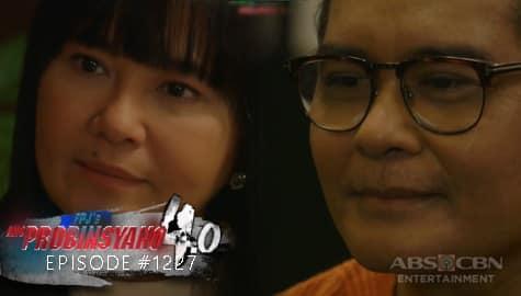 Ang Probinsyano: Renato, natuwa nang mapaikot si Lily | Episode #1227 Image Thumbnail