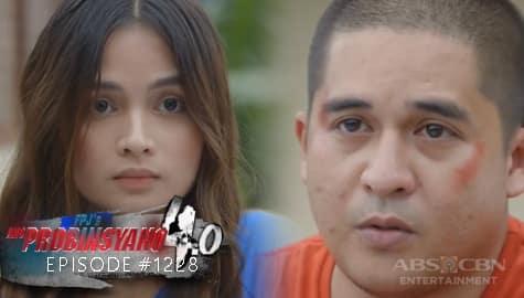 Ang Probinsyano: Patrick, nagdalawang-isip sa plano ni Clarice | Episode #1228 Image Thumbnail