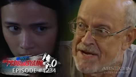 Ang Probinsyano: Lolo Delfin, naalala ang kanyang kutob kay Clarice | Episode # 1234 Image Thumbnail