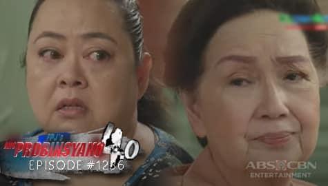Ang Probinsyano: Lola Flora at Yolly, naluha nang maalala ang kanilang pamilya | Episode #1236 Image Thumbnail