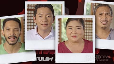 Tuloy ang Laban nina Marissa, Sancho, Marc at Eric | FPJ's Ang Probinsyano Image Thumbnail