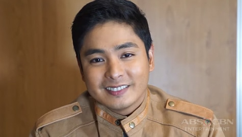 Coco Martin pays homage to Susan Roces and Kapamilya viewers in celebration of FPJ's Ang Probinsyano 5th anniversary Image Thumbnail