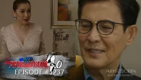 Ang Probinsyano: Art, nagulat sa sobrang postura ni Ellen | Episode # 1237 Image Thumbnail