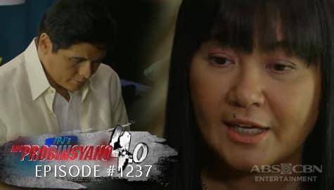 Ang Probinsyano: Lily, pinaghanda na si Mariano sa trabaho ni Oscar | Episode # 1237 Image Thumbnail