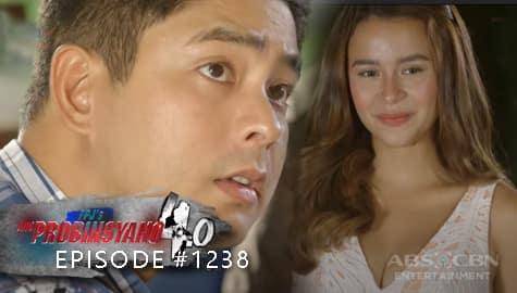 Ang Probinsyano: Cardo, nagalit nang makita ang suot ni Alyana | Episode # 1238 Image Thumbnail