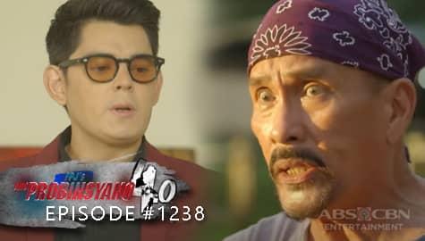 Ang Probinsyano: Lito, pinabantayan sa kanyang tauhan ang Task Force Agila | Episode # 1238 Image Thumbnail