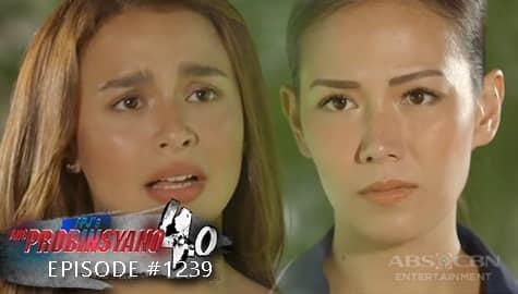 Ang Probinsyano: Alyana, ikinuwento ang kanyang panaginip kay Bubbles | Episode # 1239 Image Thumbnail