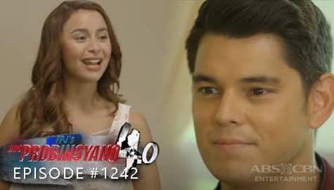 Ang Probinsyano: Lito, humanga sa galing ni Alyana sa trabaho   Episode # 1242 Image Thumbnail