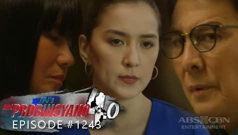 Ang Probinsyano: Ellen, napaisip sa sikreto nina Art at Lily   Episode # 1243 Image Thumbnail