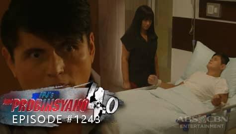 Ang Probinsyano: Mariano, pinasok ang kwarto ni Presidente Oscar   Episode # 1243 Image Thumbnail
