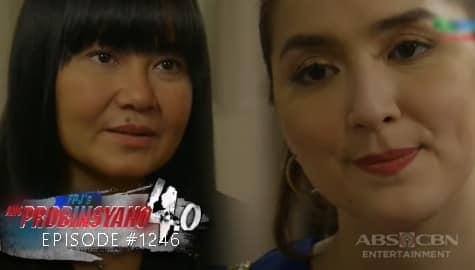 Ang Probinsyano: Ellen, hiniritan ang pagkakaibigan nila ni Lily | Episode # 1246 Image Thumbnail