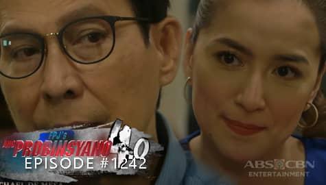 Ang Probinsyano: Ellen, sinulsulan si Art para maging Presidente | Episode # 1247 Image Thumbnail