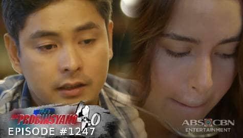 Ang Probinsyano: Alyana, di nasarapan sa luto ni Cardo | Episode # 1247 Image Thumbnail
