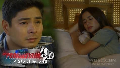 Ang Probinsyano: Cardo, humingi ng tawad sa kanyang pagkukulang kay Alyana | Episode # 1248 Image Thumbnail