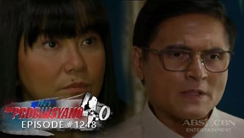 Ang Probinsyano: Lily, ibinigay ang kanyang pangako kay Mariano | Episode # 1248 Image Thumbnail