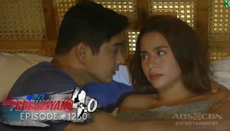 Ang Probinsyano: Alyana, iniwasan ang paglalambing ni Cardo | Episode # 1250 Image Thumbnail
