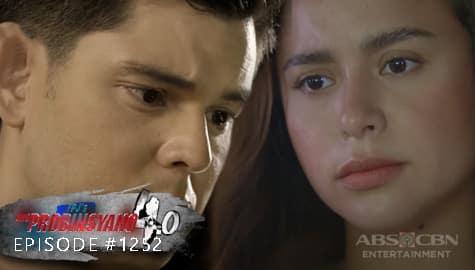 Ang Probinsyano: Alyana, naalala ang paninindigan sa kanya ni Lito | Episode # 1252 Image Thumbnail