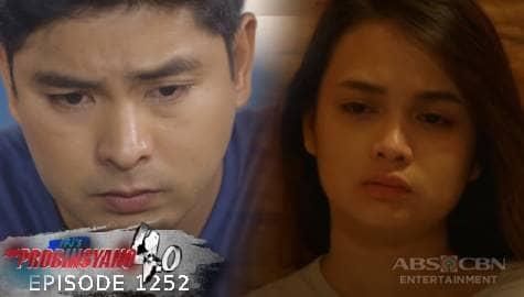Ang Probinsyano: Cardo, naawa sa pinagdadaanan ni Clarice | Episode # 1252 Image Thumbnail