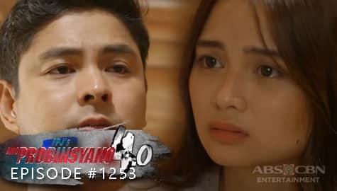 Ang Probinsyano: Clarice, nagmakaawa para pakawalan ni Cardo | Episode # 1253 Image Thumbnail