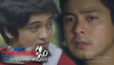 Ang Probinsyano: Cardo, nasaksihan ang pananakit kay Macoy | Episode # 1254 Image Thumbnail