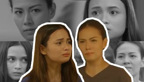 5 gigil' moments of Bubbles towards Clarice's wickedness in FPJ's Ang Probinsyano Image Thumbnail