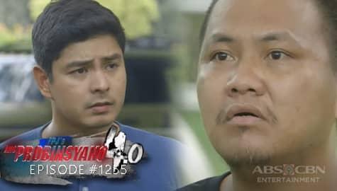 Ang Probinsyano: Cardo, binanatan ang kayabangan ni Berto | Episode # 1255 Image Thumbnail