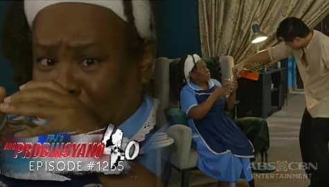 Ang Probinsyano: Mariano, pinatagay ng alak si Elizabeth | Episode # 1255 Image Thumbnail