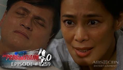 Ang Probinsyano: Diana, napaisip sa rebelasyon ni Elizabeth tungkol kay Oscar | Episode # 1259 Image Thumbnail