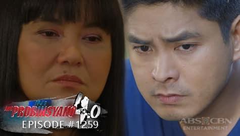 Ang Probinsyano: Lily, gagawin ang lahat para mawala sa kanyang landas si Cardo | Episode # 1259 Image Thumbnail