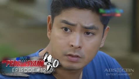 Ang Probinsyano: Cardo, nagdesisyon na iwasan ang plano ni Turo | Episode # 1260 Image Thumbnail