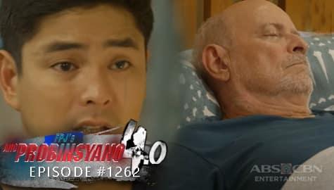 Ang Probinsyano: Cardo, nagsisi sa kanyang mga pagkukulang kay Lolo Delfin | Episode # 1262 Image Thumbnail