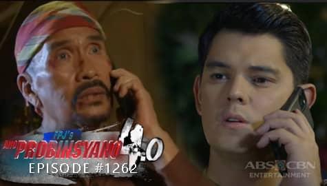 Ang Probinsyano: Lito, ipinaalam kay Turo ang kanyang plano laban kay Cardo | Episode # 1262 Image Thumbnail