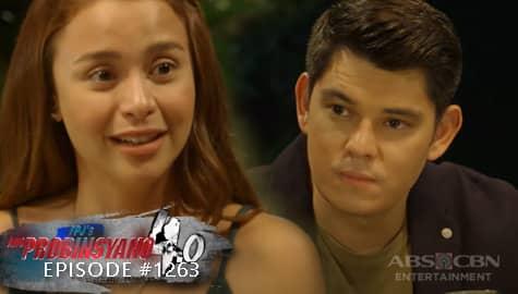Ang Probinsyano: Lito, umamin sa kanyang pagmamahal kay Alyana | Episode # 1263 Image Thumbnail