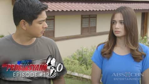 Ang Probinsyano: Cardo, tuluyan nang pinatawad si Clarice | Episode # 1268 Image Thumbnail