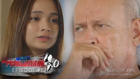 Ang Probinsyano: Clarice, bumawi sa kanyang pag-aalaga kay Lolo Delfin | Episode # 1268 Image Thumbnail