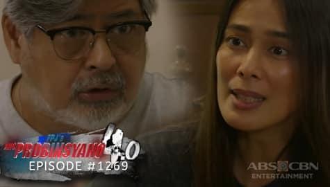 Ang Probinsyano: Diana at Teddy, kakalap ng ebidensya laban kay Lily | Episode # 1269 Image Thumbnail