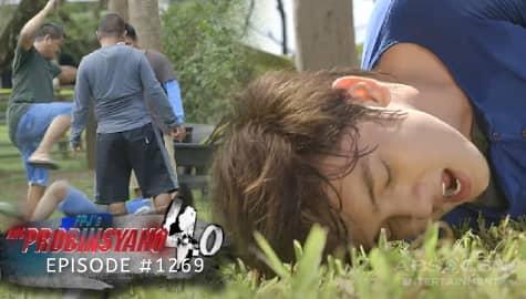 Ang Probinsyano: Macoy, binugbog ng mga kasamahan ni Turo | Episode # 1269 Image Thumbnail
