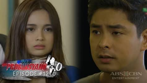 Ang Probinsyano: Cardo, nanindigan sa kanyang desisyon kay Clarice | Episode # 1270 Image Thumbnail