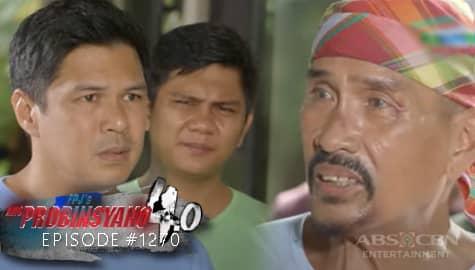 Ang Probinsyano: Victor, itinapon ang pagkain na bigay ni Turo | Episode # 1270 Image Thumbnail