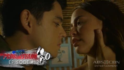 Ang Probinsyano: Lito, di napigilan ang kanyang sarili kay Alyana | Episode # 1272 Image Thumbnail