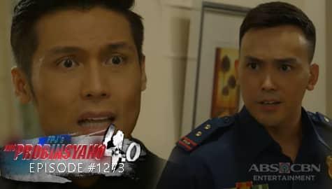 Ang Probinsyano: James at Edwin, sinubukan patutuhanan ang kwento ni Elizabeth | Episode # 1273 Image Thumbnail