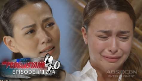 Ang Probinsyano: Alyana, inamin ang katotohanan kay Bubbles | Episode # 1274 Image Thumbnail