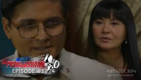 Ang Probinsyano: Lily, binalaan si Mariano tungkol kay Art | Episode # 1274 Image Thumbnail